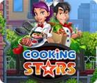 Cooking Stars 游戏