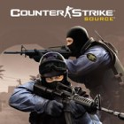 Counter-Strike Source 游戏
