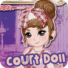 Court Doll 游戏