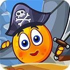 Cover Orange Journey: Pirates 游戏
