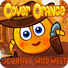 Cover Orange Journey. Wild West 游戏