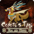Coyote's Tale: Fire and Water 游戏