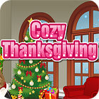 Cozy Thanksgiving 游戏