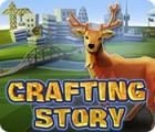 Crafting Story 游戏