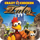 Crazy Chicken Tales 游戏