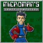 Crazy Computers 游戏