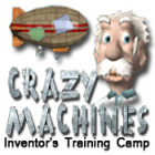 Crazy Machines: Inventor Training Camp 游戏