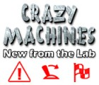 Crazy Machines: New from the Lab 游戏