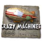 Crazy Machines 游戏