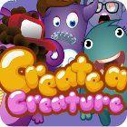 Create a Creature 游戏
