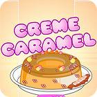 Creme Caramel 游戏
