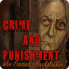 Crime and Punishment: Who Framed Raskolnikov? 游戏