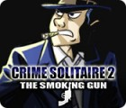 Crime Solitaire 2: The Smoking Gun 游戏