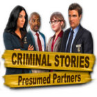 Criminal Stories: Presumed Partners 游戏
