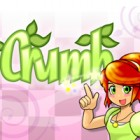 Crumb 游戏
