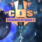 Crusaders of Space 2 游戏