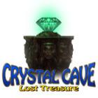 Crystal Cave: Lost Treasures 游戏