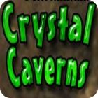 Crystal Caverns 游戏