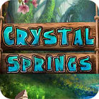Crystal Springs 游戏