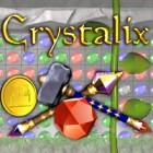 Crystalix 游戏