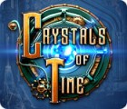 Crystals of Time 游戏