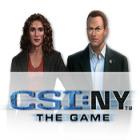 CSI: NY 游戏