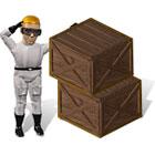 Cube Pusher 游戏