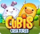Cubis Creatures 游戏