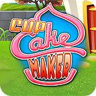 Cupcake Maker 游戏