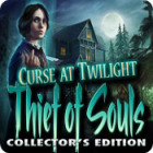 Curse at Twilight: Thief of Souls Collector's Edition 游戏