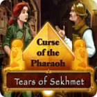 Curse of the Pharaoh: Tears of Sekhmet 游戏