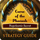 Curse of the Pharaoh: Napoleon's Secret Strategy Guide 游戏