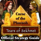 Curse of the Pharaoh: Tears of Sekhmet Strategy Guide 游戏