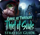 Curse at Twilight: Thief of Souls Strategy Guide 游戏