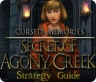 Cursed Memories: The Secret of Agony Creek Strategy Guide 游戏