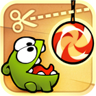 Cut the Rope 游戏