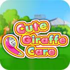 Cute Giraffe Care 游戏