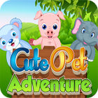 Cute Pet Adventure 游戏