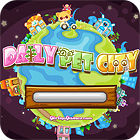 Daily Pet City 游戏
