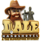 Dale Hardshovel and the Bloomstone Mystery 游戏
