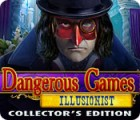 Dangerous Games: Illusionist Collector's Edition 游戏