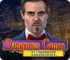 Dangerous Games: Illusionist 游戏
