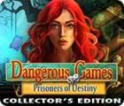 Dangerous Games: Prisoners of Destiny Collector's Edition 游戏