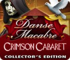 Danse Macabre: Crimson Cabaret Collector's Edition 游戏