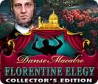 Danse Macabre: Florentine Elegy Collector's Edition 游戏