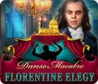 Danse Macabre: Florentine Elegy 游戏