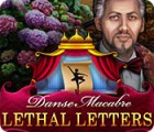 Danse Macabre: Lethal Letters 游戏