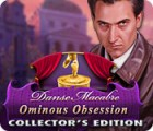 Danse Macabre: Ominous Obsession Collector's Edition 游戏