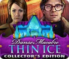 Danse Macabre: Thin Ice Collector's Edition 游戏