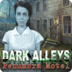 Dark Alleys: Penumbra Motel 游戏